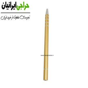 قلم طراحی موی سر