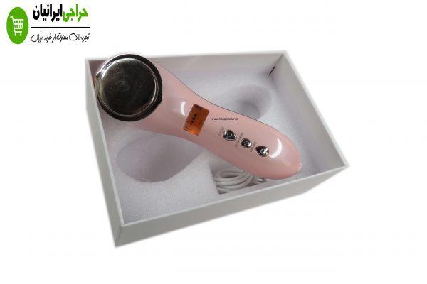 دستگاه اسکوم سرد گرم