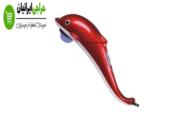 ماساژور برقی دلفینی مدل 4002A